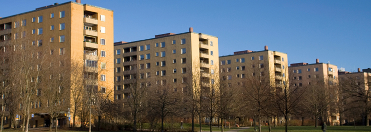 Energy Performance Contract Financing Expertise for Public Housing Authorities
